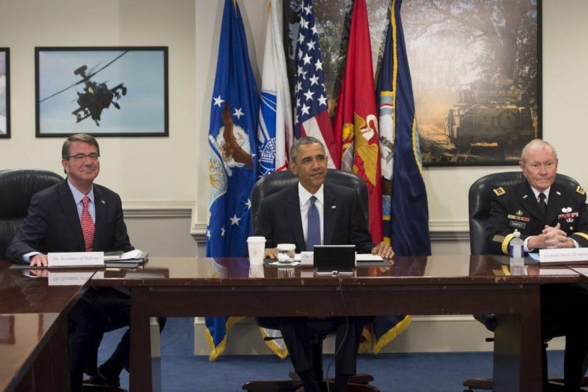 Oficialmente el 20 de enero de 2017 dejará de ser presidente de Estados Unidos. Foto:AFP. Imagen Por: