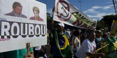 Brasil: suspenden declaración de Lula da Silva por presunto lavado de dinero
