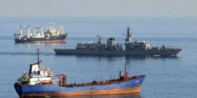 Tripulante de crucero desapareció luego de lanzarse al mar en Aysén
