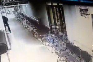 Así ingresaba el sujeto a los centros de salud. Foto:Reproducción / 24 Horas. Imagen Por: