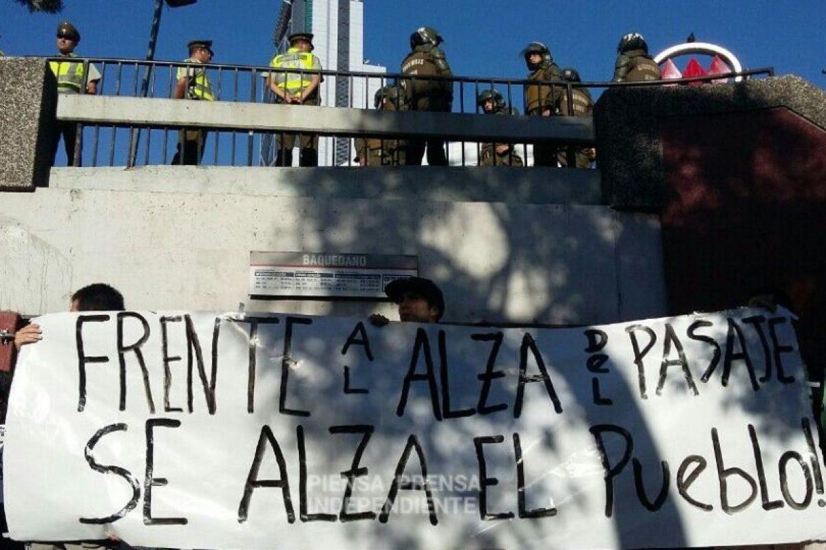 Foto:Reproducción / Twitter @PiensaPrensa. Imagen Por: