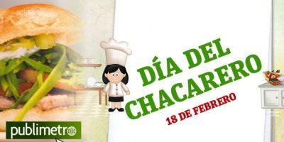 Infografía: día del Chacarero