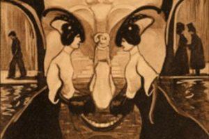 ¿En qué parte se esconde? Foto:Vía Twtter.com. Imagen Por: