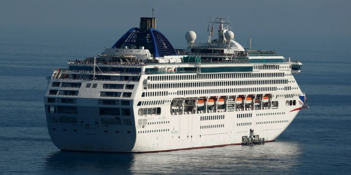 PDI investiga muerte de turista inglés en crucero que recaló en Puerto Montt