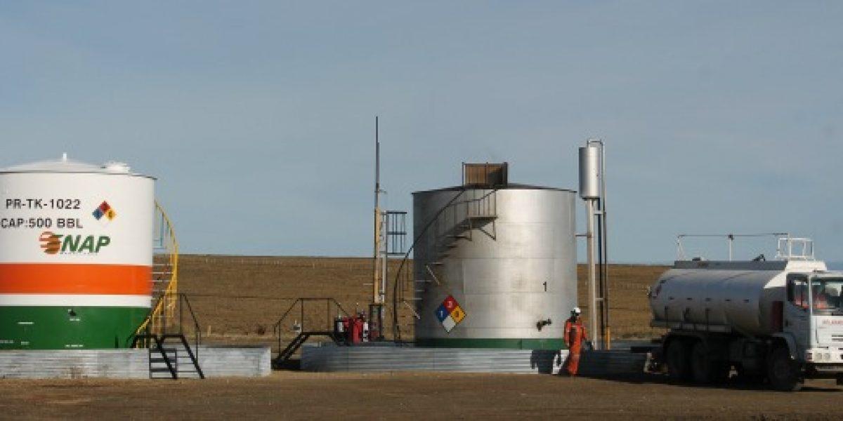 Enap cierra 49 pozos de petróleo en Magallanes
