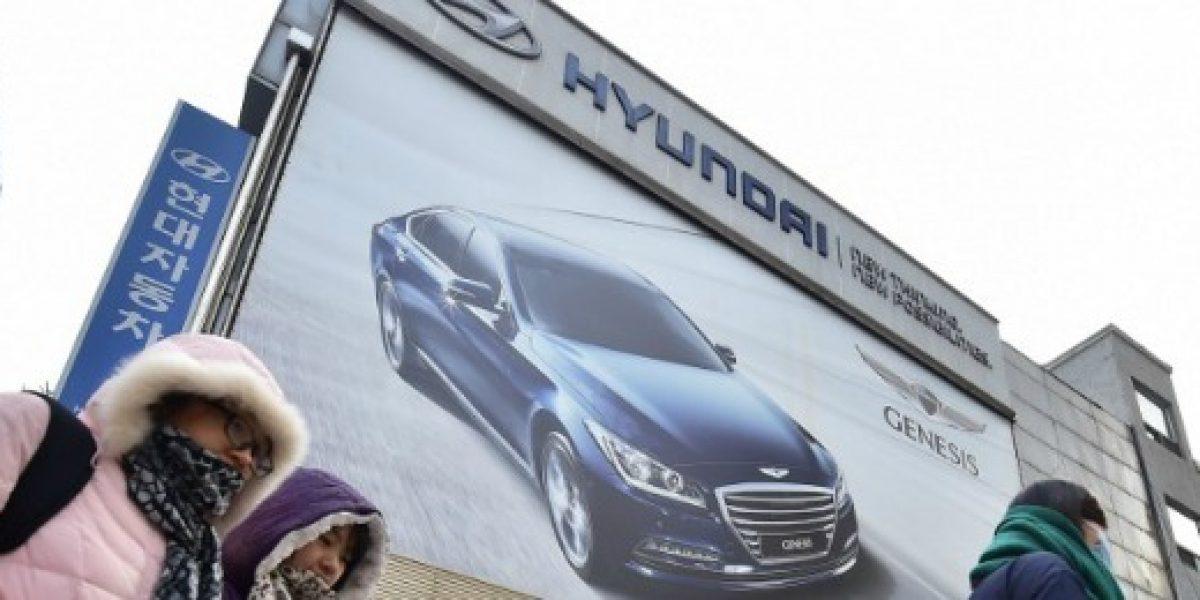Hyundai levantará el segundo rascacielos más alto de Corea del Sur