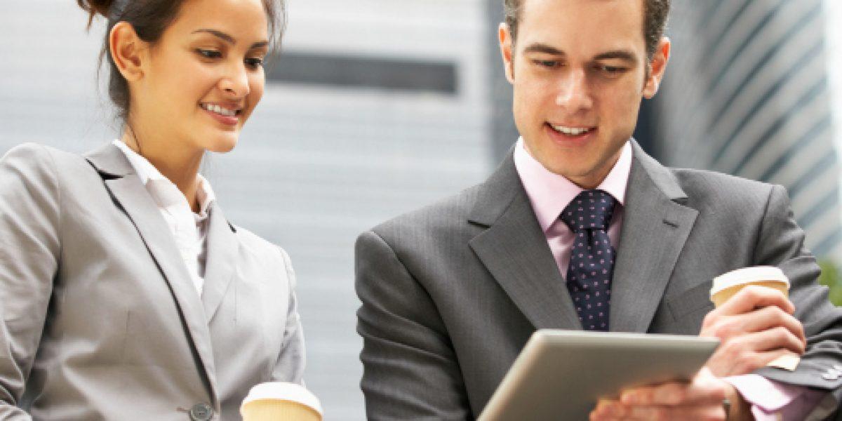 Empresas logran más ganancias con mujeres en cargos directivos