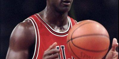 10 cosas que seguramente no sabías de Michael Jordan en su cumpleaños 53