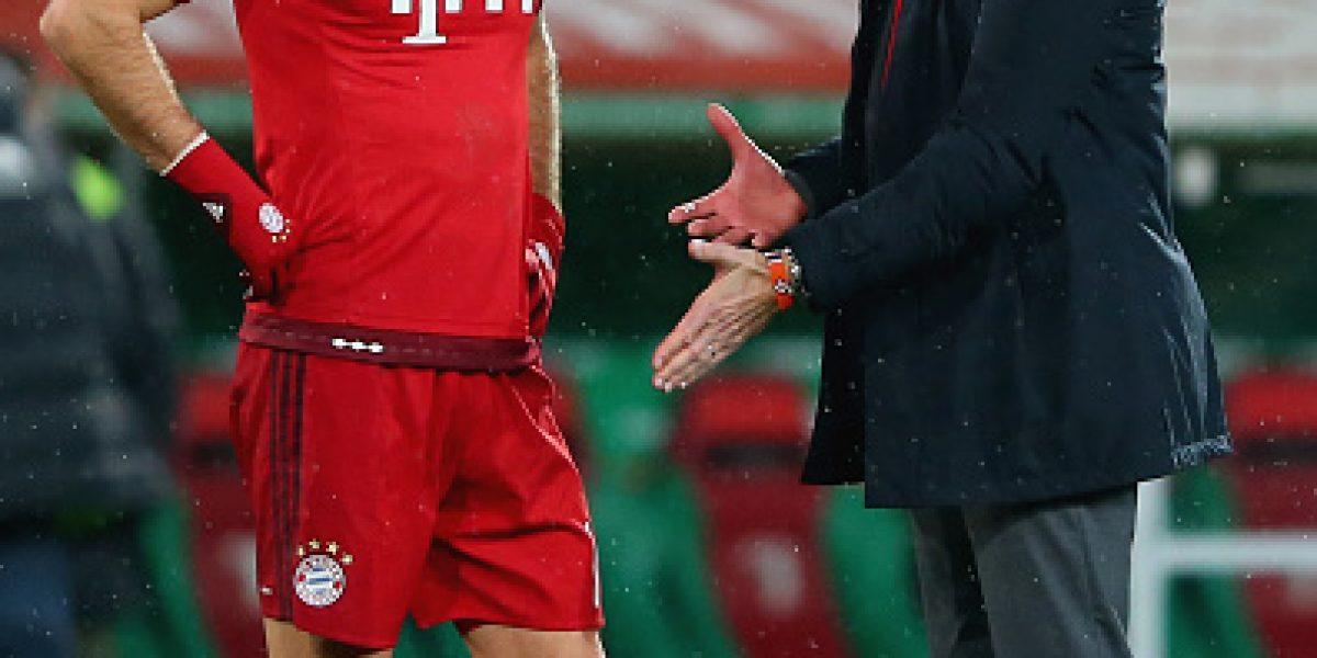 Bayern se protege: Guardiola no podría reforzarse con ningún jugador del club alemán