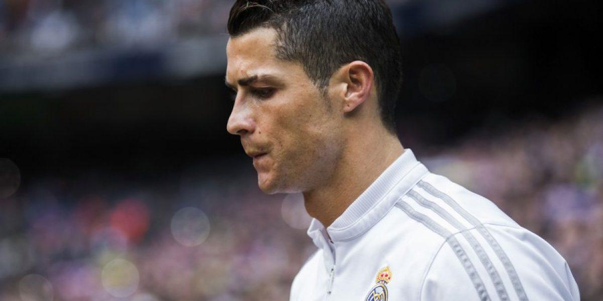 Champions: ¿Fue fuera de lugar el gol de Cristiano Ronaldo en los octavos de final?