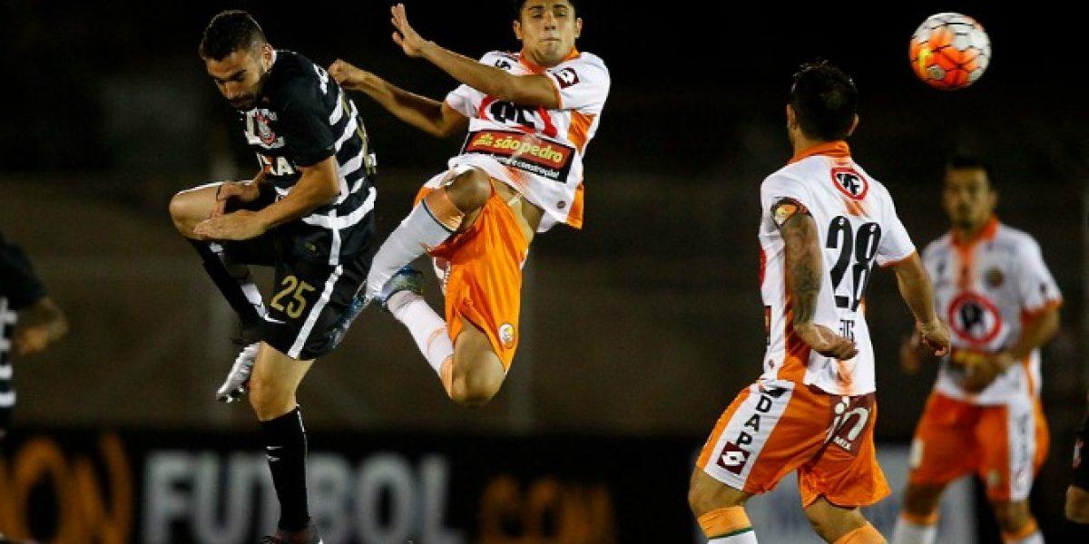 Así vivimos la agónica y dura caída de Cobresal en el estreno de Copa Libertadores