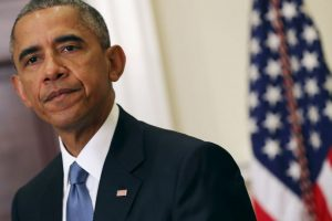 Su mandato inició oficialmente el 20 de enero de 2009. Foto:Getty Images. Imagen Por: