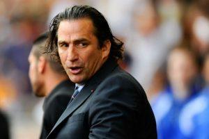 ¿Quién es Juan Antonio Pizzi? Foto:Getty Images. Imagen Por: