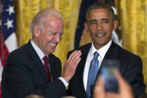 Es el cuadragésimo cuarto presidente. Foto:AP. Imagen Por:
