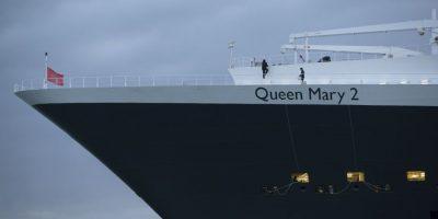 Queen Mary 2 se defiende: dicen que sí hubo contacto con familiares de chileno desaparecido