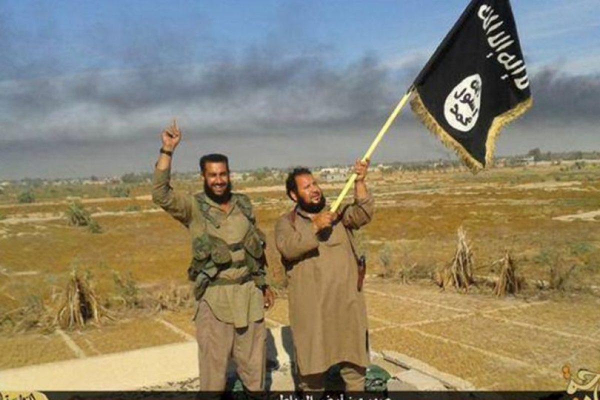 ¿Cómo son los jóvenes que se unen al Estado Islámico? Foto:AP. Imagen Por: