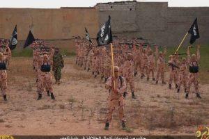 1. La mayoría de las personas radicalizadas son hombres y jóvenes Foto:AP. Imagen Por: