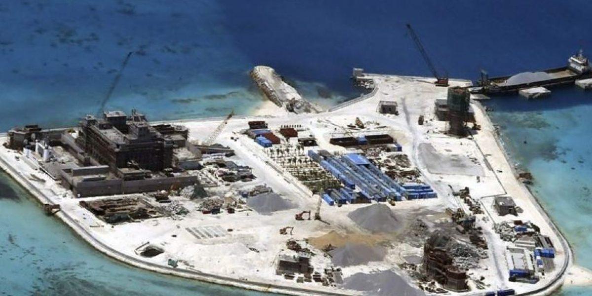 Crece la tensión internacional: China despliega misiles en una isla que se disputan varios países