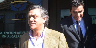 Declaración de Pablo Longueira en el marco del Caso Corpesca ya tiene fecha