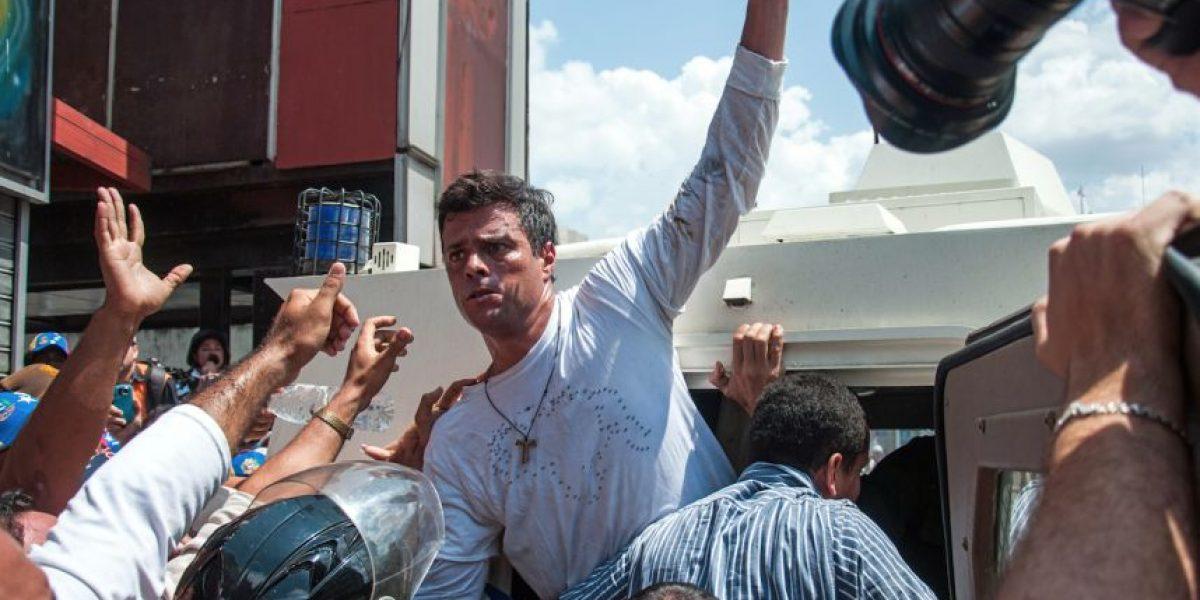 Las actividades en Chile, a dos años de la detención de López