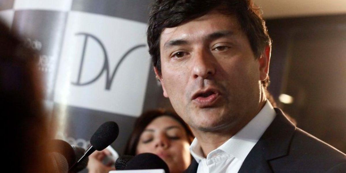 Confirman expulsión de notarios que validaron candidaturas de Parisi y Jocelyn-Holt