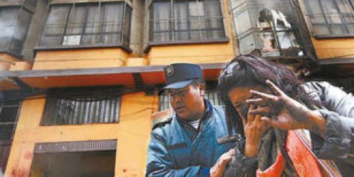 Un ataque a una alcaldía boliviana causa 6 muertos y refleja tensión ante el referendo