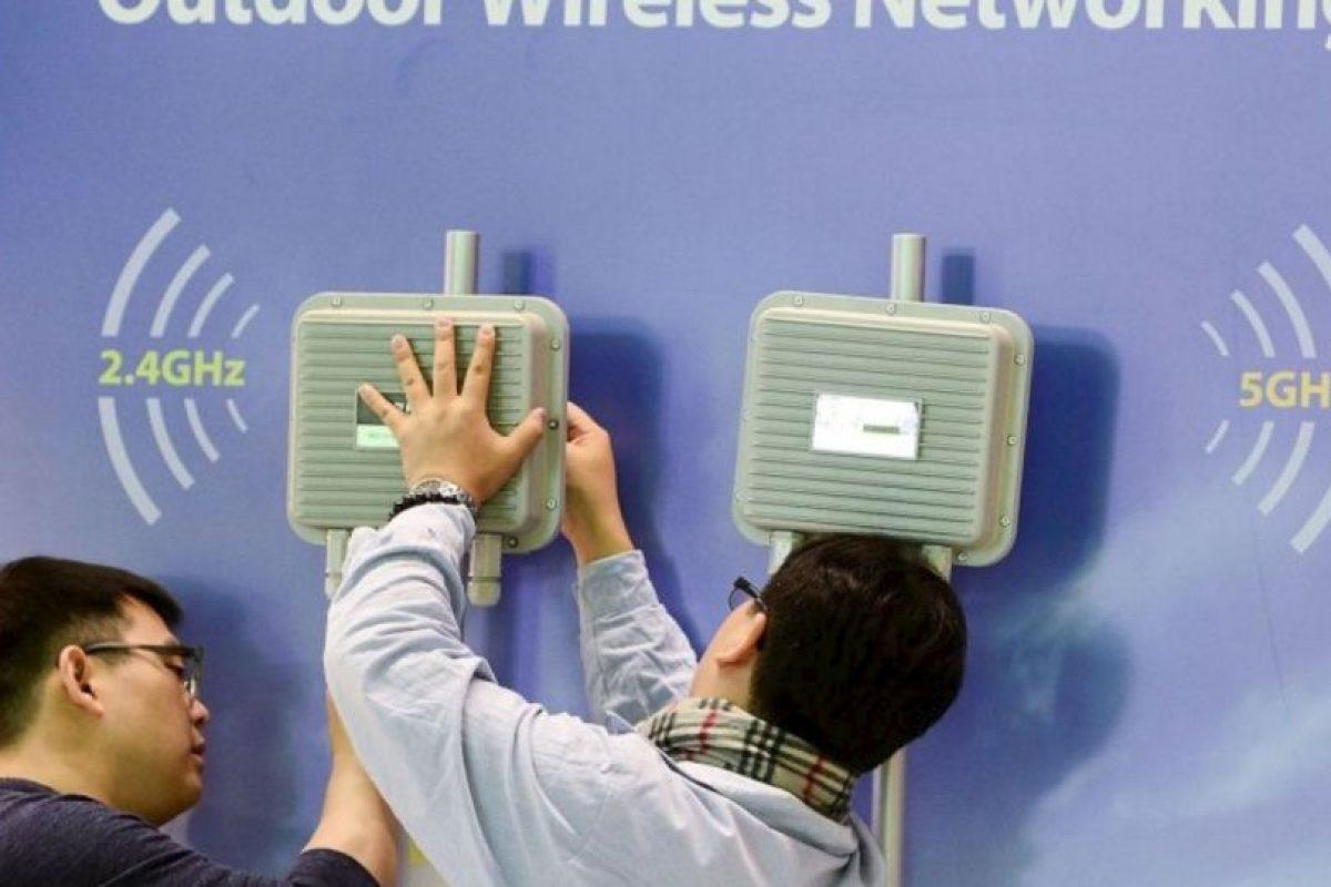 1. Utilicen el último protocolo Wi-Fi. En la actualidad los mejores protocolos son el llamado N, el AC y los que usan tecnología MIMO (el manejo de ondas de transmisión y recepción en antenas para dispositivos inalámbricos). Foto:Getty Images. Imagen Por: