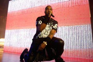 Cabe señalar que esta no es la primera vez que el cantante se refiere a la deuda que tiene. Foto:Getty Images. Imagen Por: