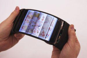 Pueden pasar páginas como si fuera un libro. Foto:Vía hml.queensu.ca. Imagen Por: