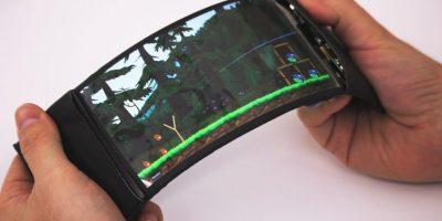 Video: Para esto servirá tener un smartphone flexible