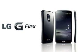 Hay dos generaciones del LG G Flex. Foto:LG. Imagen Por: