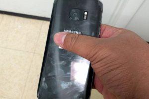 Esta sería la parte posterior. Foto:Vía androidauthority.com. Imagen Por: