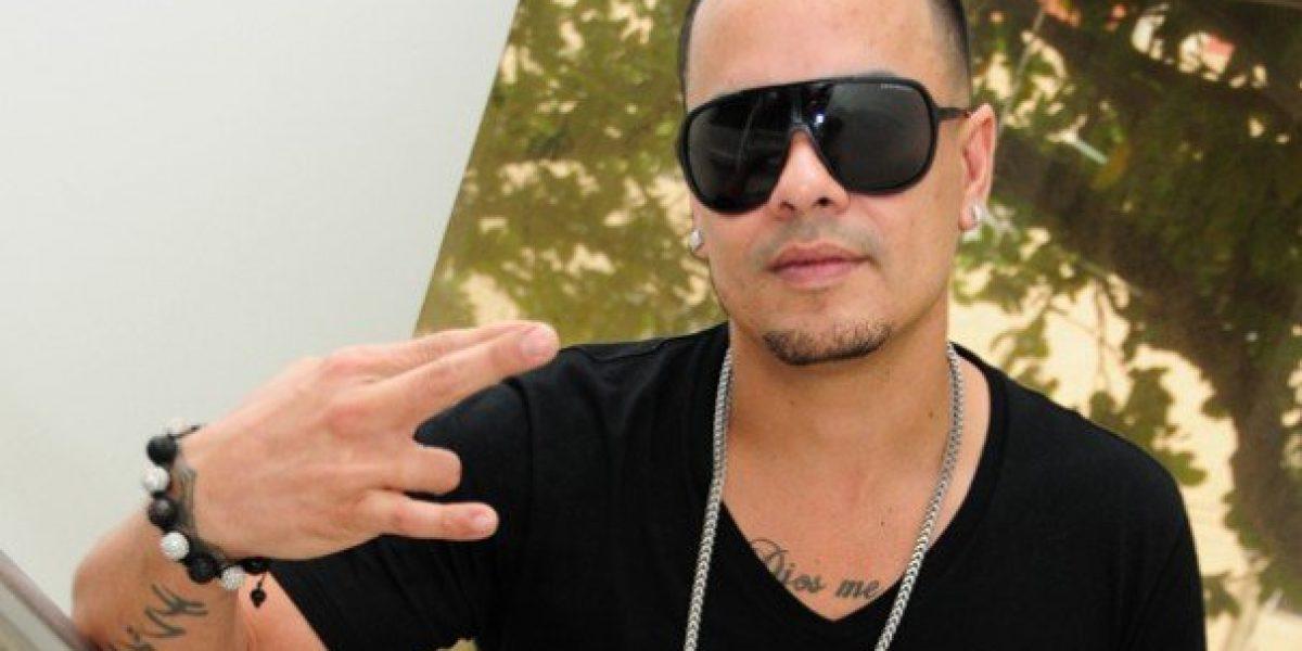 Popular cantante reggaetonero es condenado a prisión por intento de homicidio