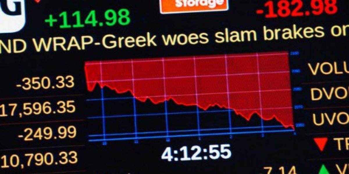 Ocde alerta por crecimiento estancado de la economía mundial