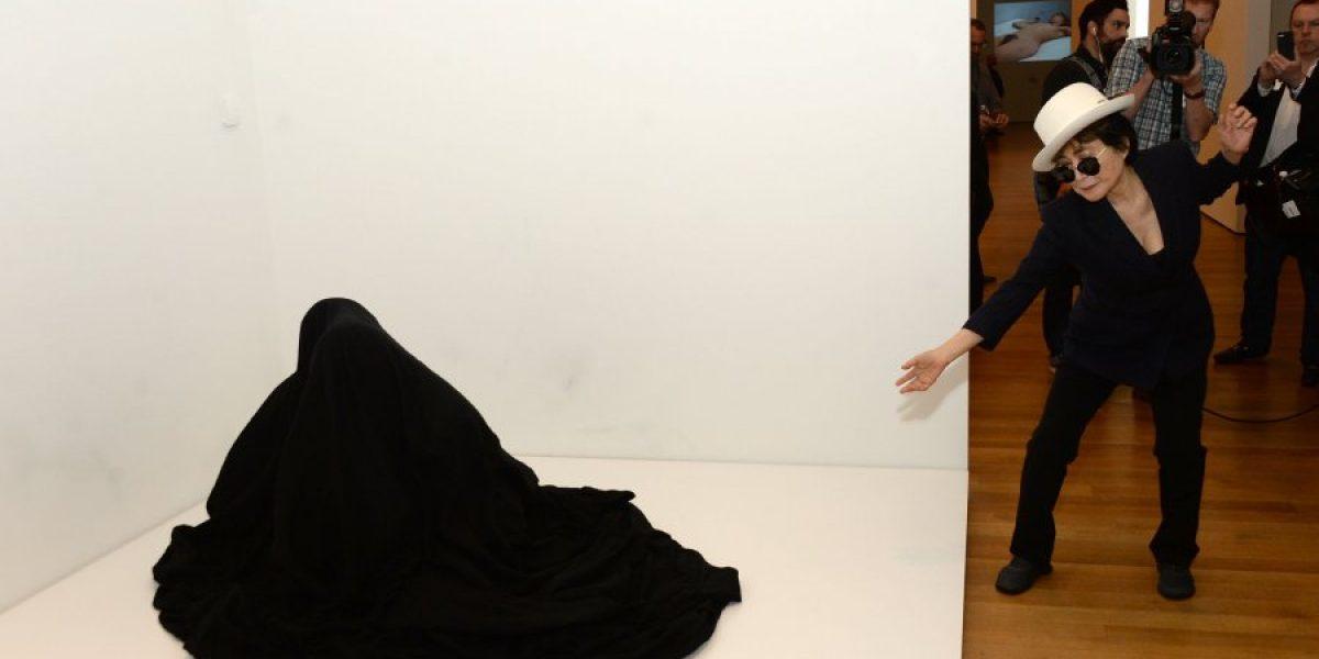 Yoko Ono cumple 83 años: 7 datos que seguro no conocían de la artista japonesa
