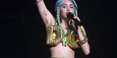 Miley Cyrus se aleja de los escándalos, ¿por Liam Hemsworth?