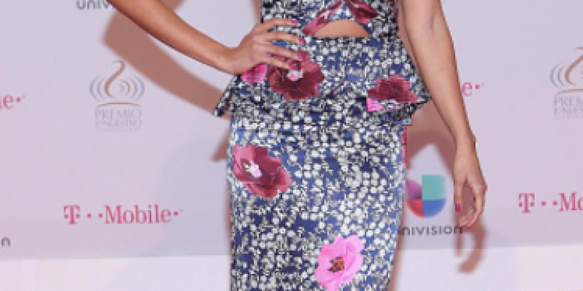 Fotos: Las mejor vestidas de los Premios Lo Nuestro 2016