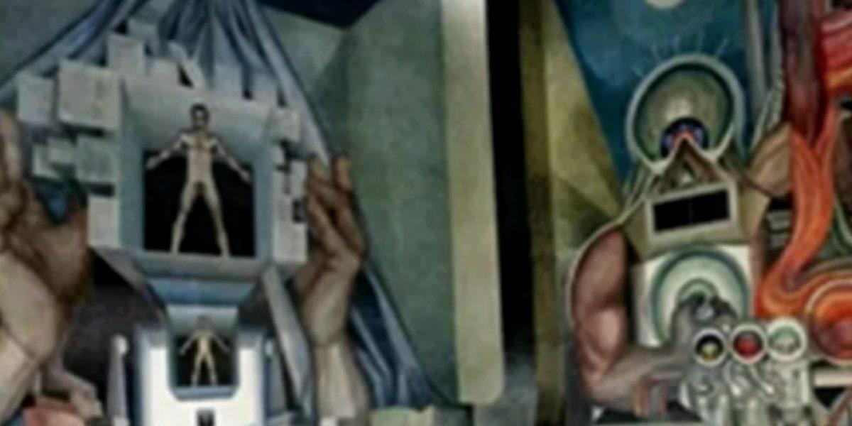 A los 85 años falleció el destacado muralista nacional Fernando Daza
