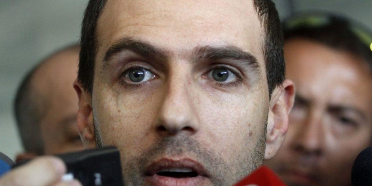 Comité de ética de la FIFA recomendó a la ANFP suspender de por vida a Sergio Jadue
