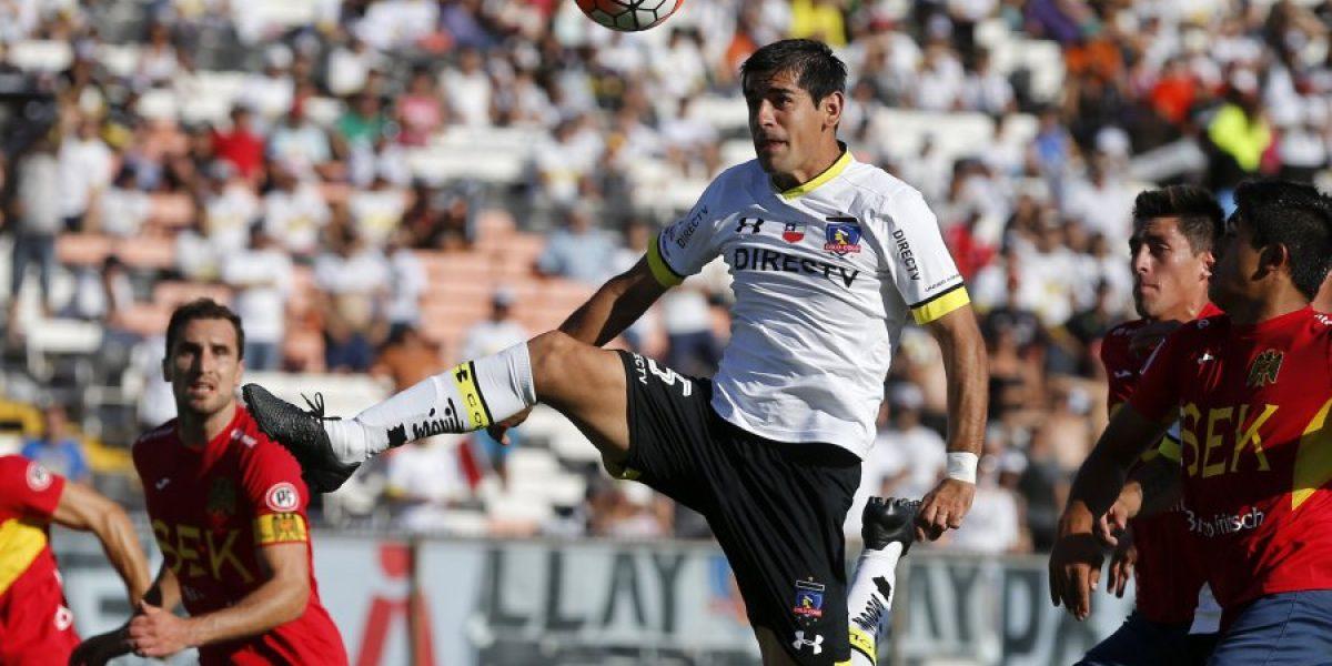 Colo Colo quiere romper las malas estadísticas en la Copa: