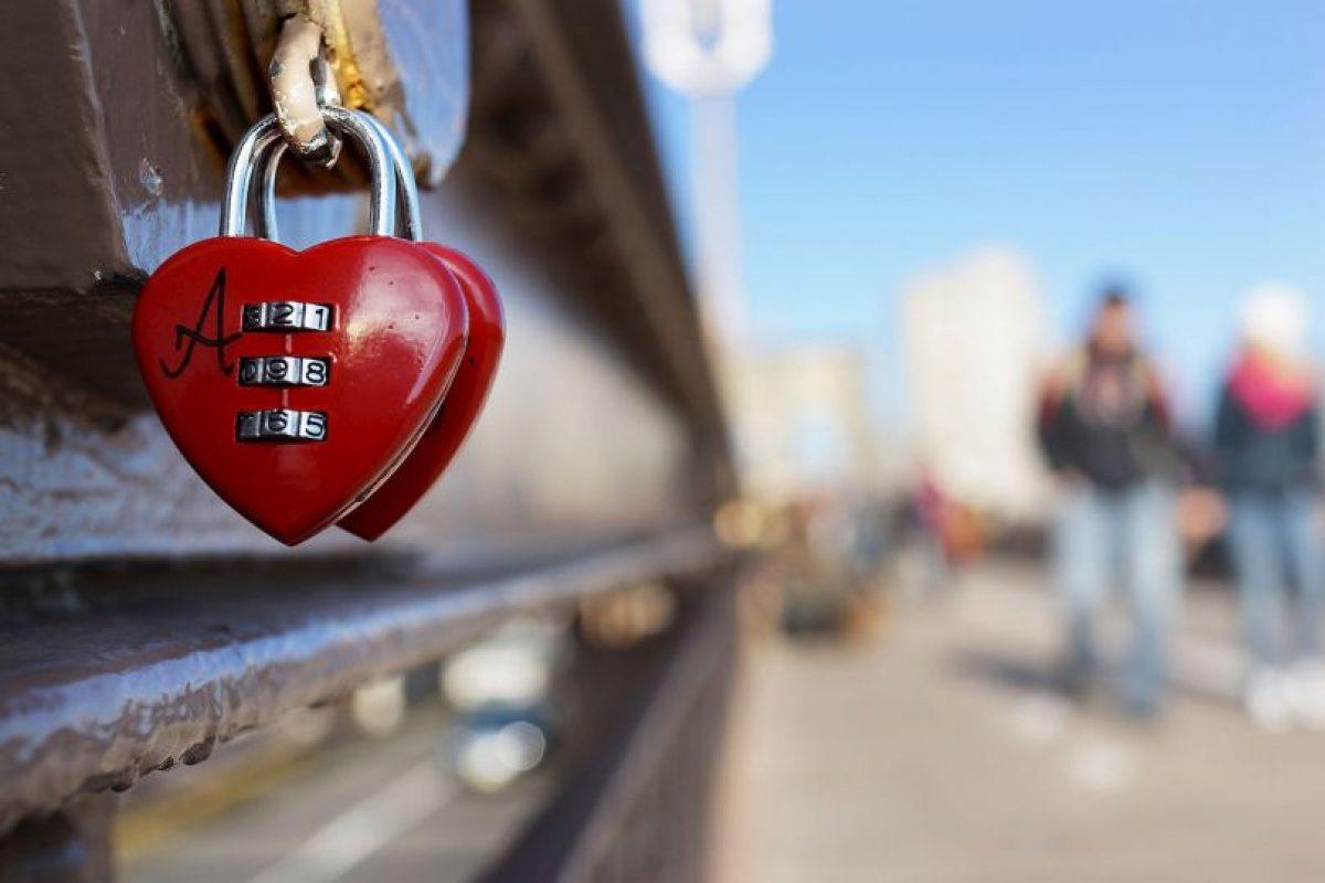 Y no hagan algo de lo que puedan arrepentirse después. Foto:Getty Images. Imagen Por: