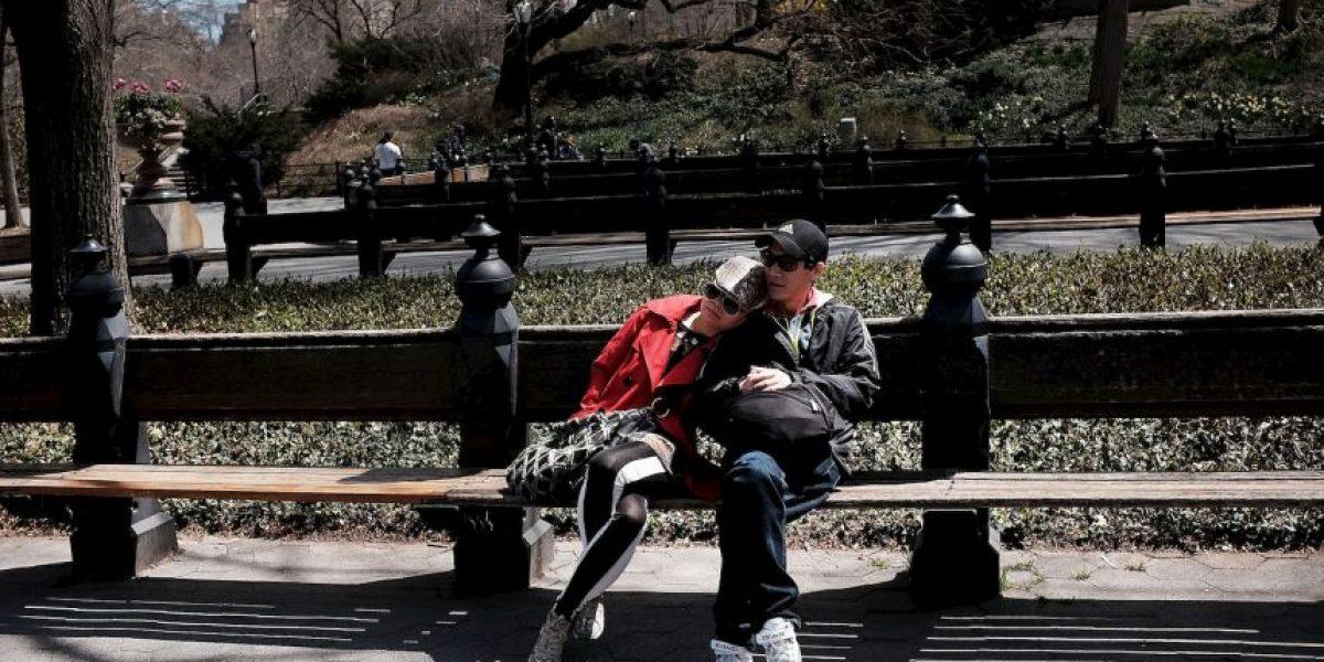Se enamoró en Facebook del hombre que la mató