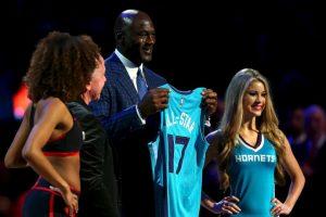 9. Tiene el 89.5% de las acciones de Charlotte Hornets Foto:Getty Images. Imagen Por: