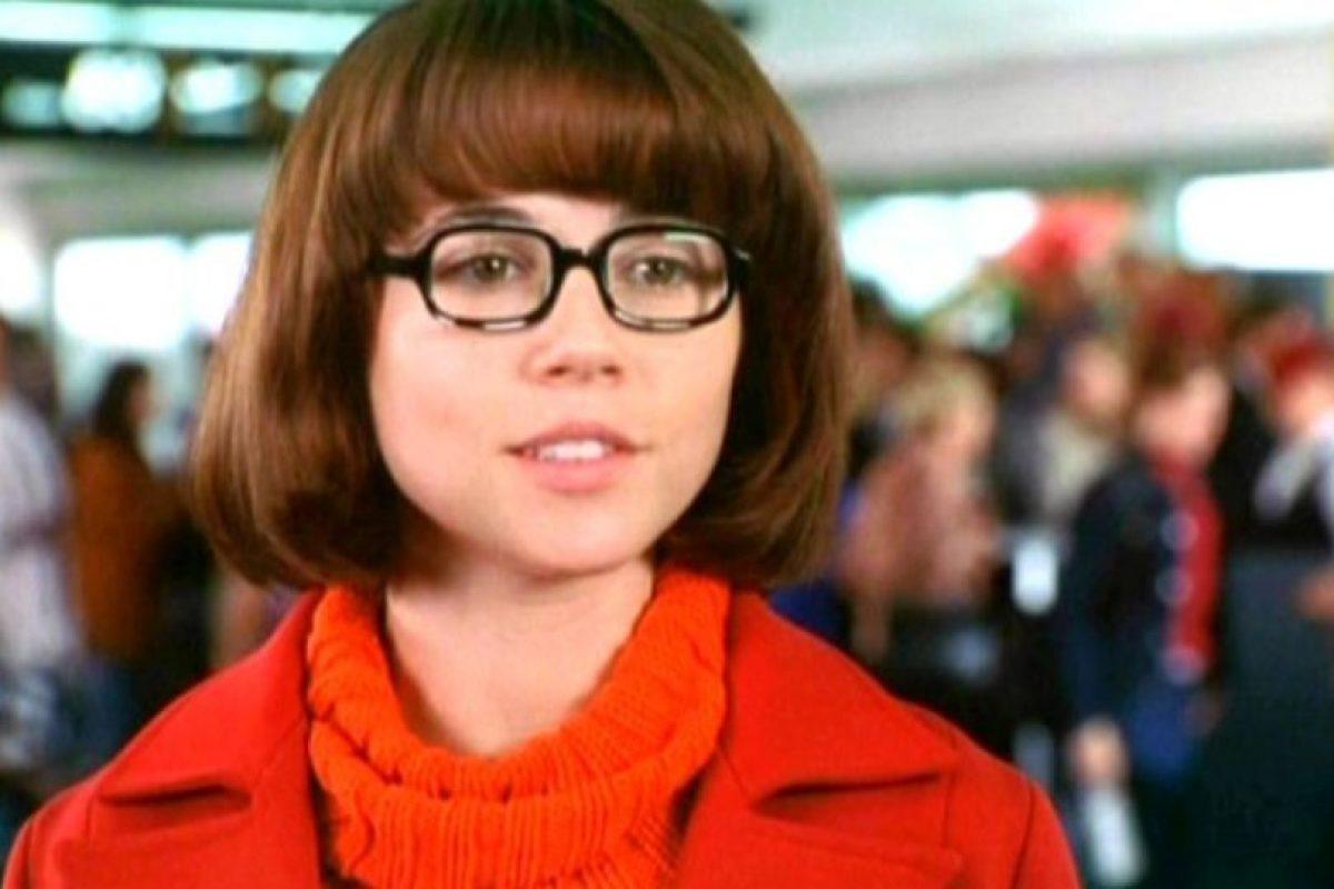 Linda Cardellini fue quien interpretó a la pareja de Shaggy y cerebro del grupo en las dos películas. Foto:vía Warner Bros. Imagen Por: