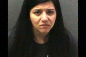 Michelle Ghirelli, acusada de tener sexo en la playa con sus estudiantes Foto:AP. Imagen Por: