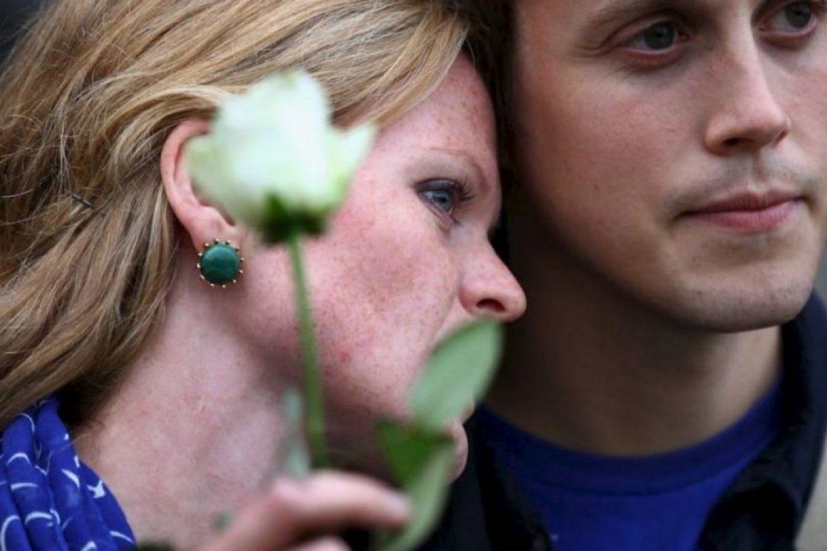 Pídanle a su cita que les muestre una identificación. Foto:Getty Images. Imagen Por: