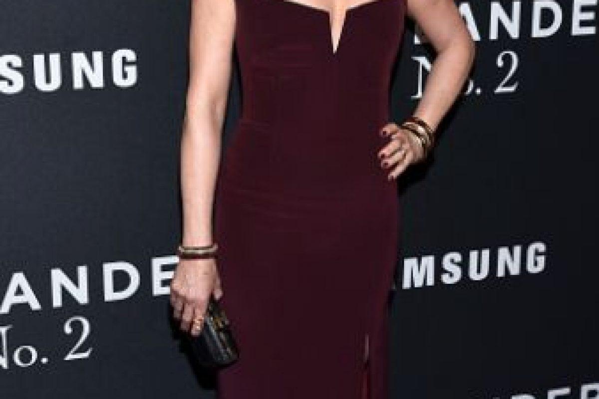 Con esos papeles a Aniston le ha ido bien en toda su carrera. Foto:Getty Images. Imagen Por: