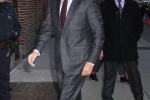 """Ahora interpreta al abogado de O.J. Simpson, """"Robert Kardashian"""". Foto:Getty Images. Imagen Por:"""