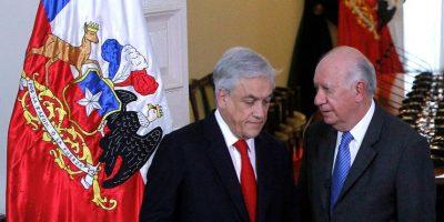 """Piñera y eventual contienda con Lagos: """"No sería una pichanga, sería un clásico con público"""""""