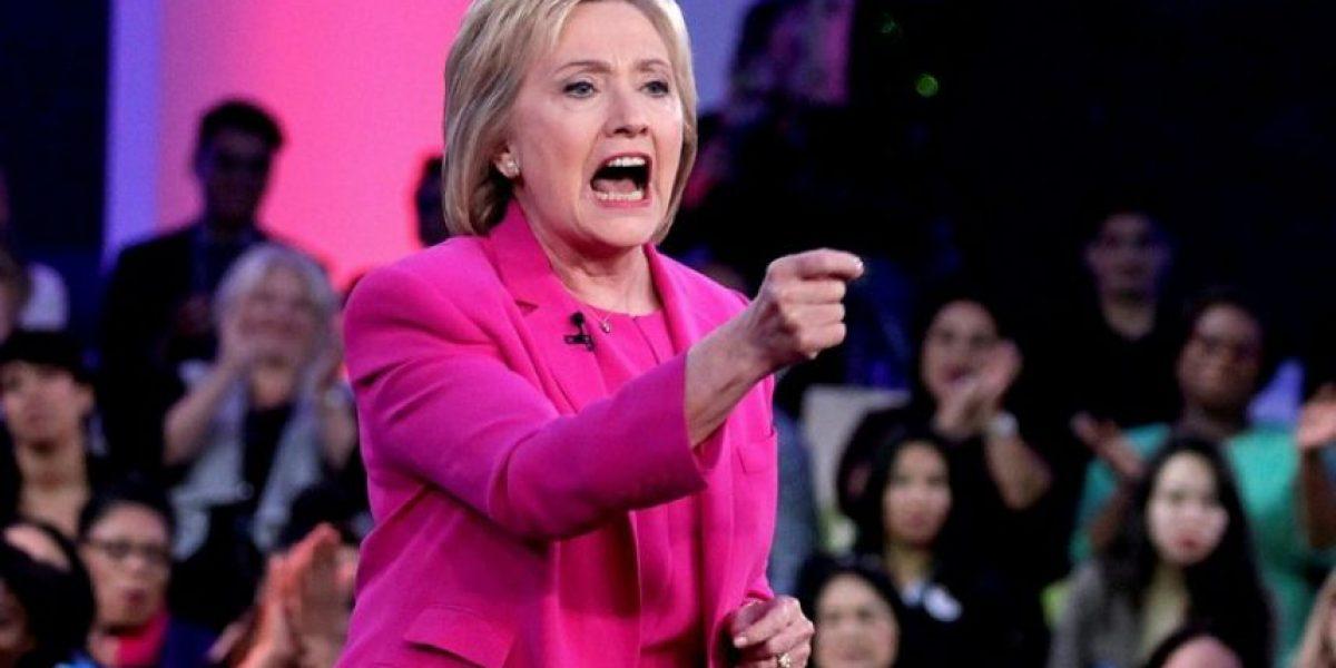 Donald Trump lidera en Carolina del Sur y Hillary Clinton domina en Nevada